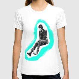 Keaton Henson T-shirt
