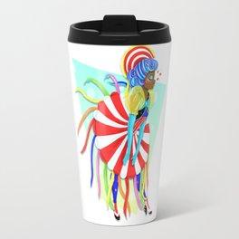 Brilliantly Travel Mug