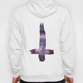 Space Cross Hoody