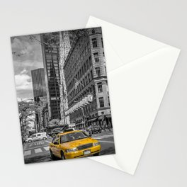 MANHATTAN 5th Avenue Stationery Cards