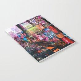 Sweet City Notebook