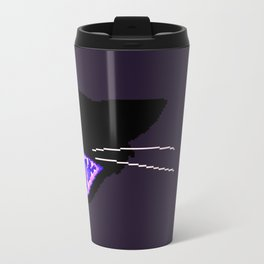 hiss Metal Travel Mug