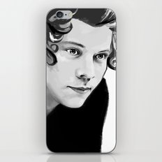 Harry iPhone & iPod Skin