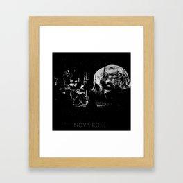 Nova Roma Framed Art Print