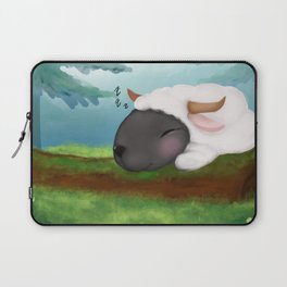 Feeling Sheepy~ Laptop Sleeve