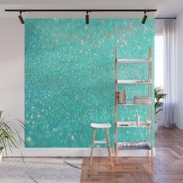 sparkle sea Wall Mural