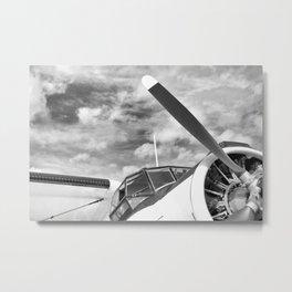 Antonov AN-2 Metal Print