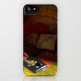 Sweet Dreams Fairy iPhone Case