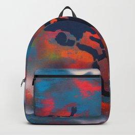 Women's power Backpack