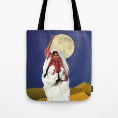 Scheherazade Rising Tote Bag