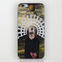 Muraqab  iPhone Skin