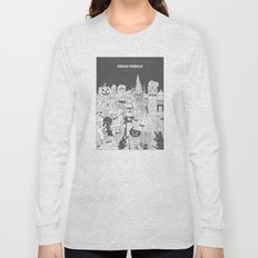 Squad Ghouls Long Sleeve T-shirt