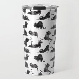 Meow-OM Travel Mug