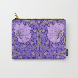 "William Morris ""Pimpernel"" 2. Carry-All Pouch"