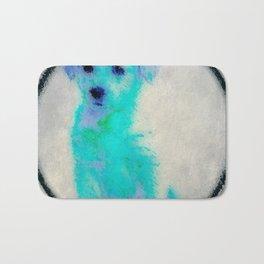 SLUSH Bath Mat