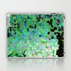 The Emerald Isle Laptop & iPad Skin