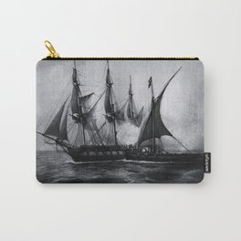 Gaspard Vence - 1777 / Corsaire Carry-All Pouch