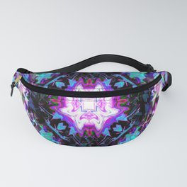 Illusions in time... Fanny Pack