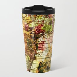 You're My World Travel Mug