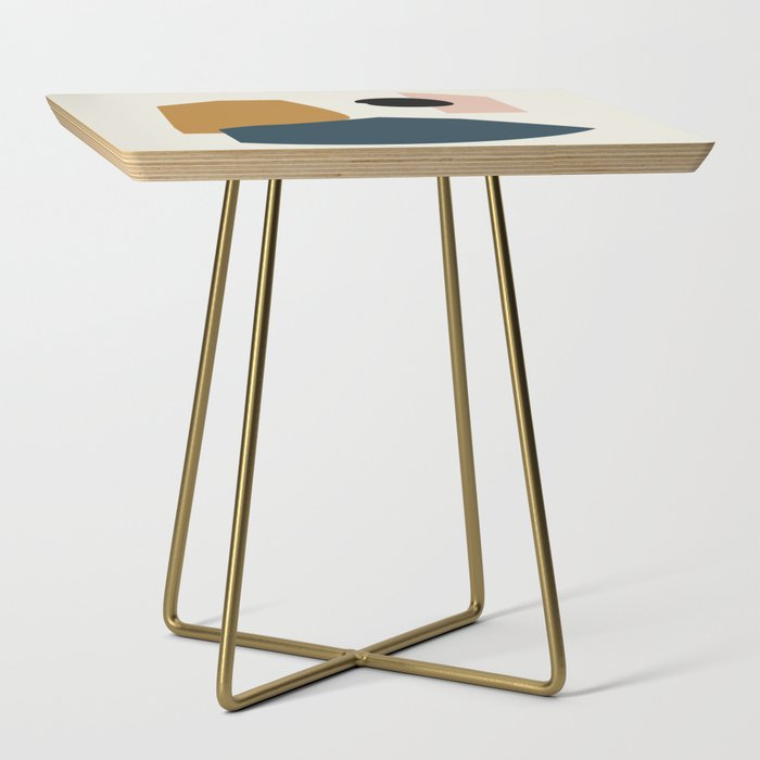 Shape study #1 - Lola Collection Side Table