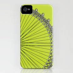 London Town - The Eye Slim Case iPhone (4, 4s)
