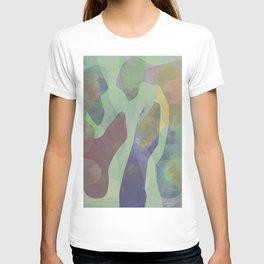 Camouflage XXI T-shirt