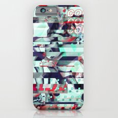 Glitch Decon 3 Slim Case iPhone 6s