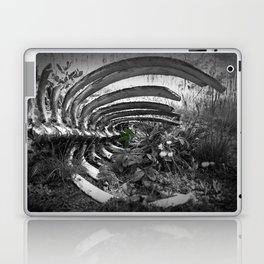 Rib Caged Laptop & iPad Skin