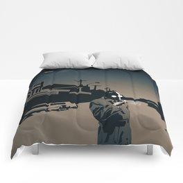 Sunshine 1979 Comforters