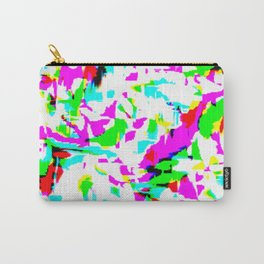 Speckled Stardust Carry-All Pouch