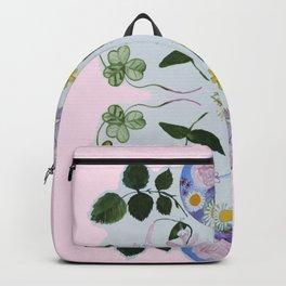 Flower Moon Backpack