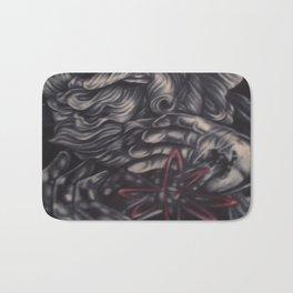 Jaded Art Bath Mat