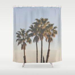 L.A. Shower Curtain
