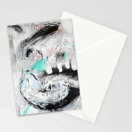 The Sea Within  Stationery Cards