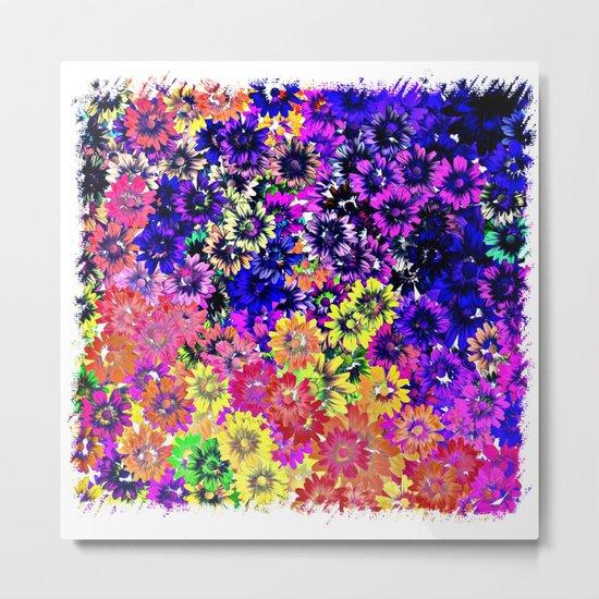 flower fantasy Metal Print