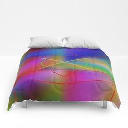 Fineliners Comforters