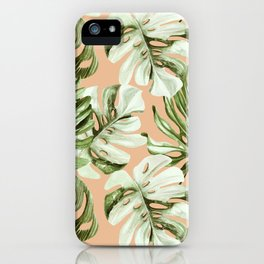 Botanical Collection 01-10 iPhone Case