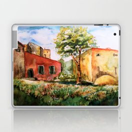 mediterran Laptop & iPad Skin