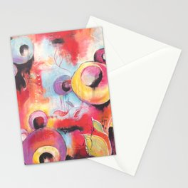Sprites 4 Stationery Cards