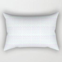 Weather Trowels Rectangular Pillow