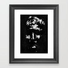 When You're Gone #2 Framed Art Print