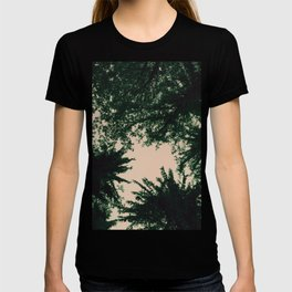 Trees and sky T-shirt