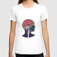 anatomy T-shirts featuring anatomy by kanakiki