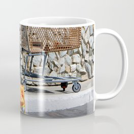 Dining Out - No Reservation Coffee Mug