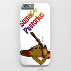 Sumac-o Pastorius iPhone 6s Slim Case
