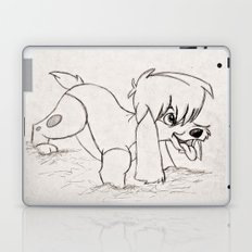 Pooka Laptop & iPad Skin