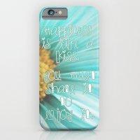 Happiness iPhone 6s Slim Case