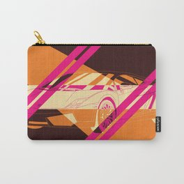Lamborghini Abstract Carry-All Pouch