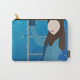 Souffle Girl, Clara Oswin Oswald - Doctor Who Carry-All Pouch