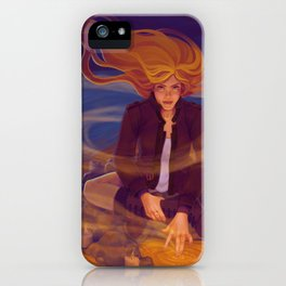 The Invocation iPhone Case